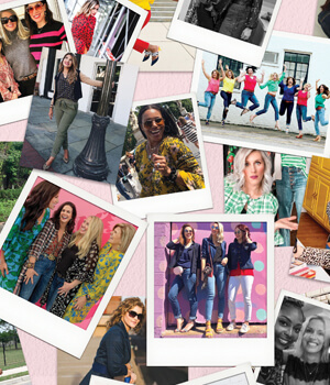 cabi's Fall 2018 Clothing Collection